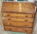 Bureau in need of restoration