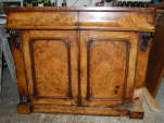 Chiffonier in poor state